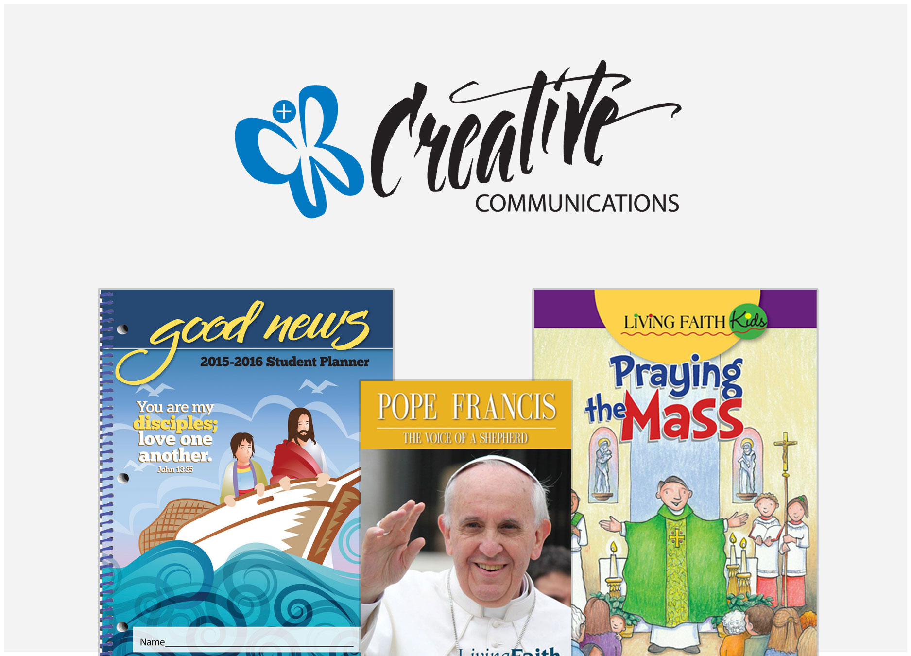 Creative Communications for the Parish