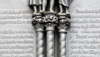 Wittenberg, sur les pas de Luther