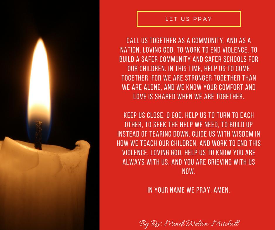 Prayer (3) - Bayard, Inc