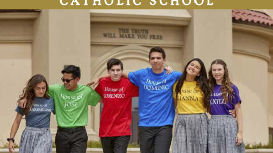Catechetical Review